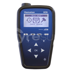 TPMS Diagnostic Tools