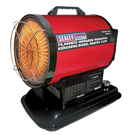Fans, Heaters and Dehumidifiers
