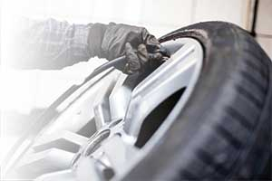 Tyre Repair Chemicals and Sealants