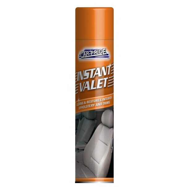 Instant Valet Aerosol Spray 300ml - 426