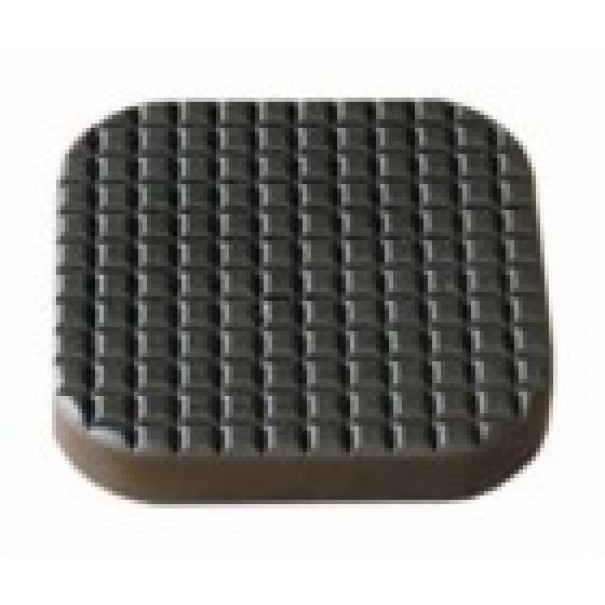 Compac Trolley Jack Rubber Lifting Pad - 1002LF