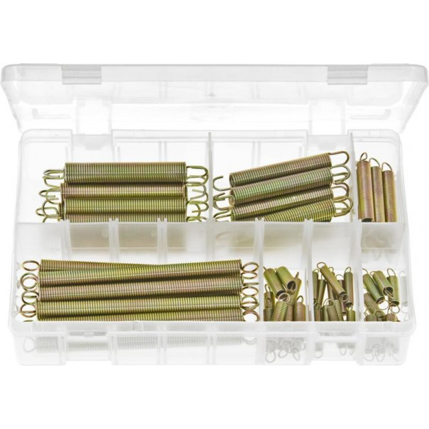 Expansion Springs (70 Pieces) - AB72