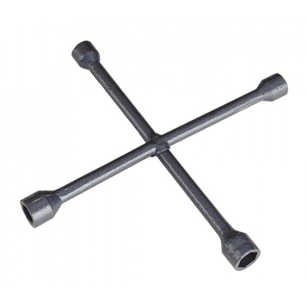 Sealey 4 Way Wheel Wrench - AK2090