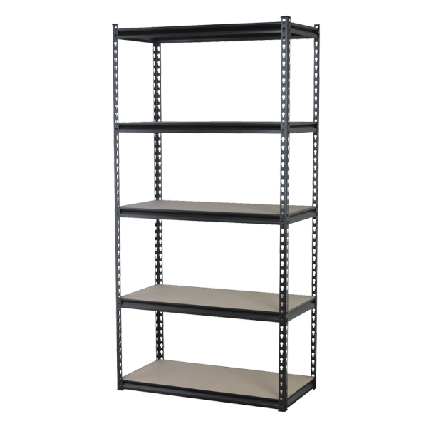 Sealey Racking Unit with 5 Shelves 340kg Capacity Per Level - AP900R