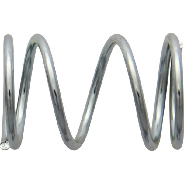 Brake Shoe Hold Down Spring Vx/GM type (Pack of 100) - BR72
