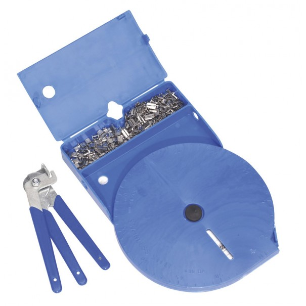 SEALEY CVJ Boot Universal Clamp Kit - BSL102