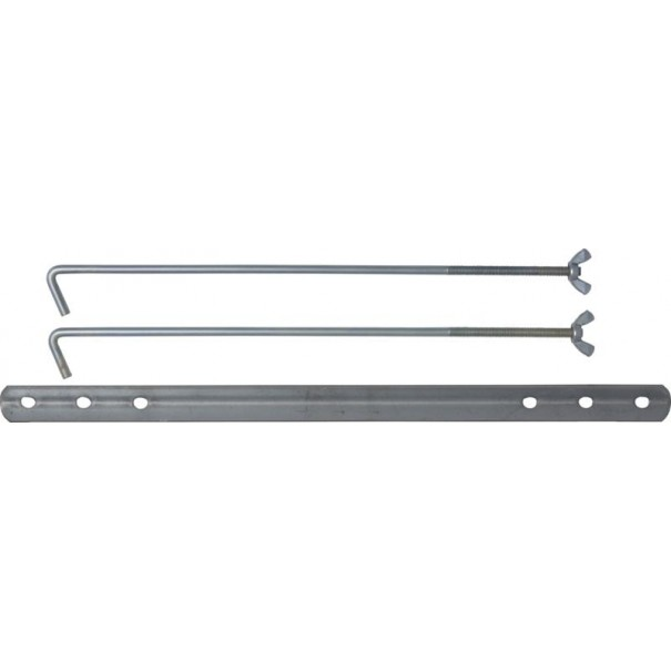 Battery Retaining Bracket Sets (Pack of 10) - BT7