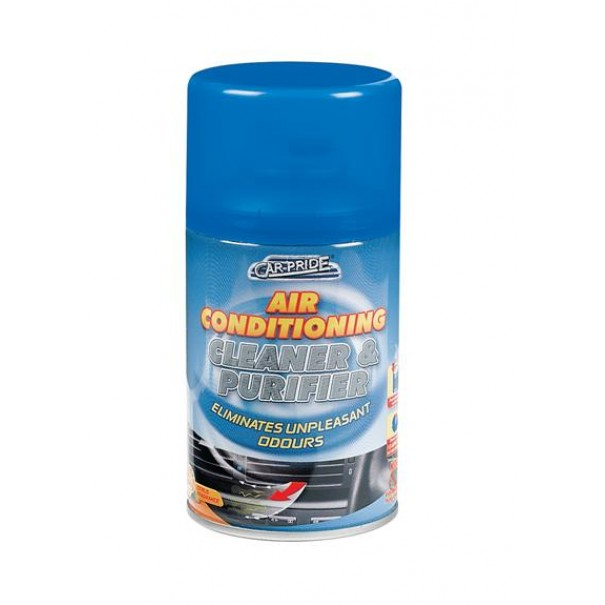 Air Conditioning Cleaner Bomb  - CP040