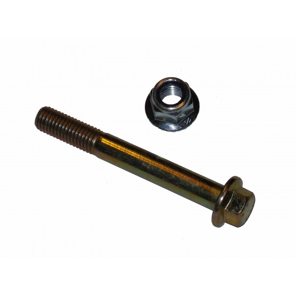 Ford Courier/Fiesta/Puma Wishbone Bolts & Nuts 10 Pack - CPB6006