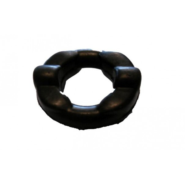 BMR15 / 255-841 BMW Exhaust Mounting Rubber Ring - ECSM115
