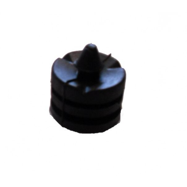 MZR15 Mercedes Exhaust Mounting Rubber - ECSM147