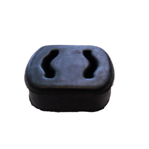 MZR16 / 255-157 Mercedes Exhaust Mounting Rubber - ECSM151
