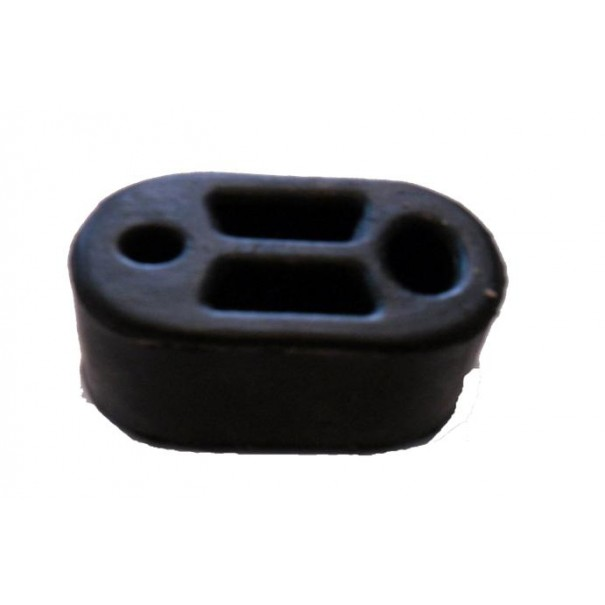 """PGR24 / 255-028 """"Thick"""" Citroen/Peugeot Exhaust Mounting Rubber - ECSM201"""