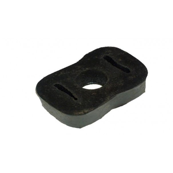 VOR4 / 255-159 Volvo Exhaust Mounting Rubber - ECSM41