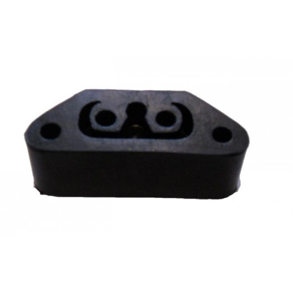 RNR11 / 255-973 Fiat/Renault Exhaust Mounting Rubber - ECSM85