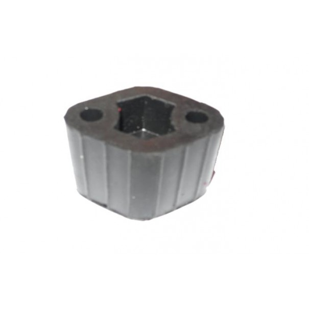"""CNR14 / 255-475 """"Thick"""" Citroen/Peugeot Exhaust Mounting Rubber - ECSM95"""