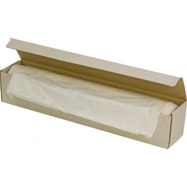 Disposable Seat Covers 100 Roll - EDPP101
