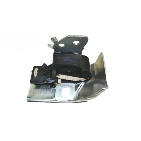 255-204 Renault Megane/Scenic Exhaust Rubber Mounting Bracket - ERNR44