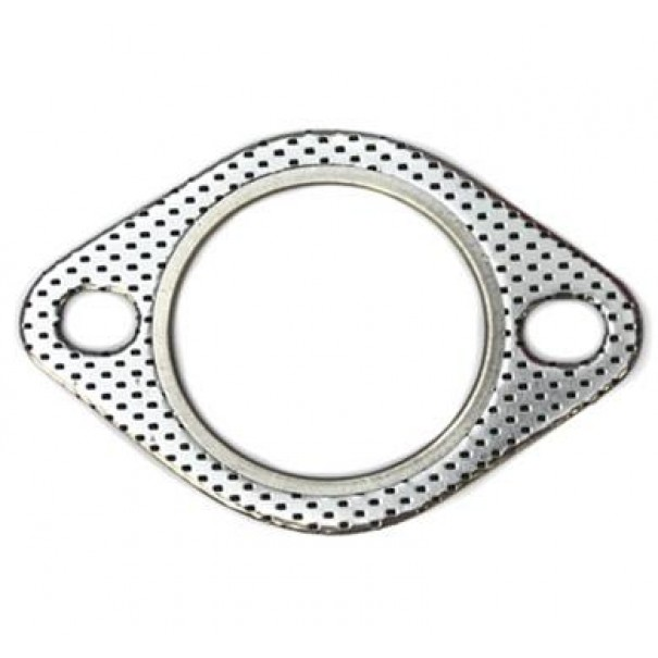 FDG9 38mm I.D 66mm E-E 2 Pin Gasket - ECEG46