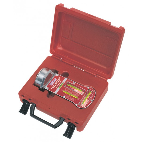 Sealey Magnetic Camber Castor & Kingpin Gauge - GA450