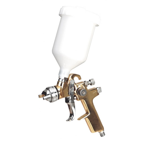 Sealey Spray Gun Professional Gravity Feed 1.4mm Set-Up - S701G