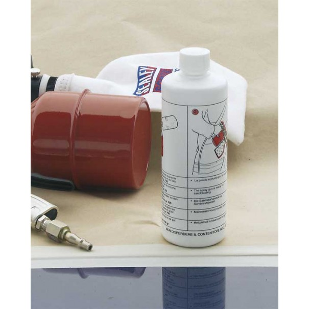 Sealey Air Recirculating Economy Sand Blasting Kit - SG10E
