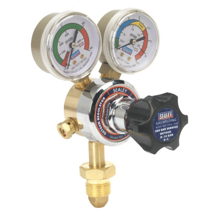 Sealey Oxygen Regulator - SGA3