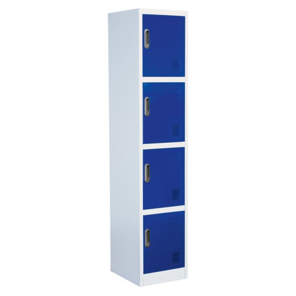 Sealey Locker 4 Door - SL4D
