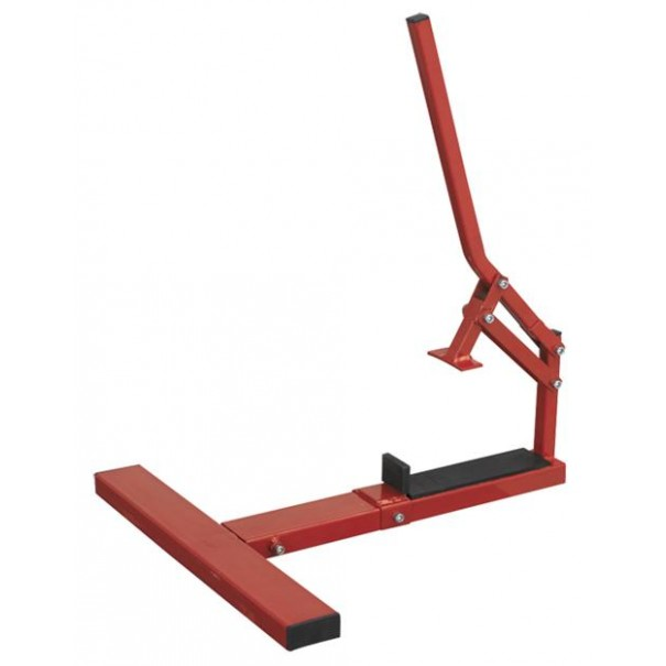 Sealey Bench Mounted Tyre Bead Breaker - TC968