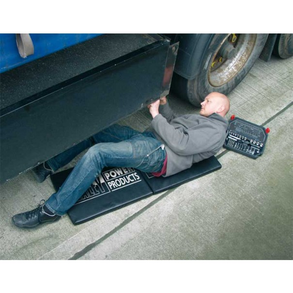 Sealey Foldable Mechanic's Work Mat - VS858