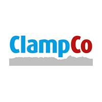 Sealey Rubber Wheel Chocks 2.0kg - Pair - WC01
