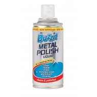Metal Polish Liquid 180ml - 150