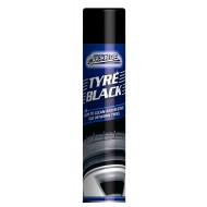 Tyre Black Aerosol Spray 300ml - 428