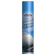Window & Mirror Cleaner Aerosol Spray 300ml - 444