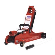 Trolley Jack 2tonne Low Entry - 1020LE