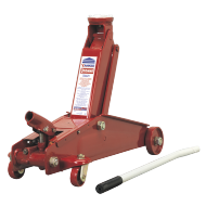 Trolley Jack 3tonne Long Chassis Heavy-Duty - 1153CX