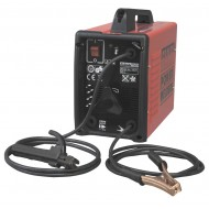 Sealey 160 Amp Arc Welder with Accessory Kit - 160XT