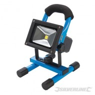 Rechargeable LED Site Light with USB - 258999