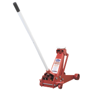Trolley Jack 3tonne Standard Chassis - 3000CXD
