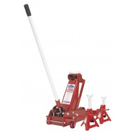 Trolley Jack 3tonne Standard Chassis - 3010CX