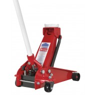 3 TONNE TROLLEY JACK - 3290CX