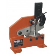 Metal Cutting Shears 4mm Capacity 10mm Round - 3S/4R