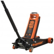 Trolley Jack 4tonne Rocket Lift ORANGE - 4040AO
