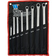 Piece Aviation Master Spanner Set 8-24 MM - WW809