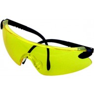 Yellow Lens Safety Spectacles - A3560