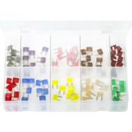 LITTELFUSE MINI<sup>®</sup> Blade Fuses (100 Pieces) - AB118