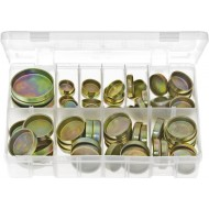 Core Plugs Cup Type - Metric (60 Pieces) - AB120