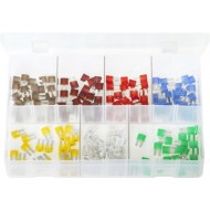 LITTELFUSE MICRO2™ Blade Fuses (175 Pieces) - AB179