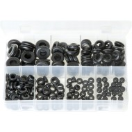 Grommets - Wiring (220 Pieces) - AB192