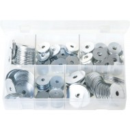 Repair Washers - Imperial (220 Pieces) - AB22N